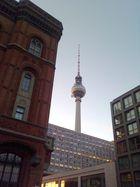 Berlin is cool