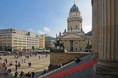 BERLIN IS IN