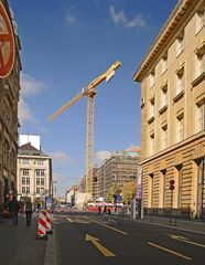 BERLIN IST AM BAU