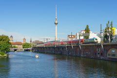 Berlin- Jannowitzbrücke