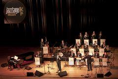 Berlin Jazz Orchestra