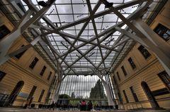 Berlin . Jüdisches Museum