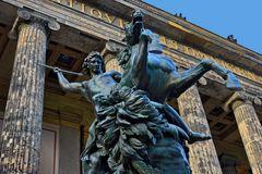 BERLIN   - Kunst im Focus -