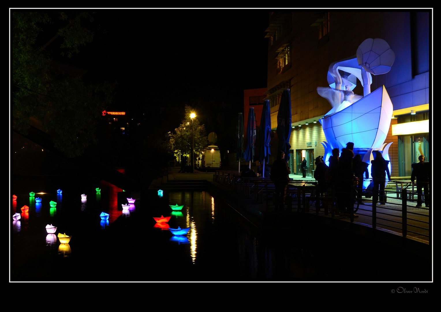 Berlin leuchtet 2013