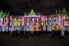 Berlin leuchtet 2017