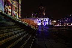 Berlin leuchtet auch im Coronajahr
