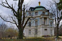 Berlin, Lustschloss für die Kurfürstin Sophie