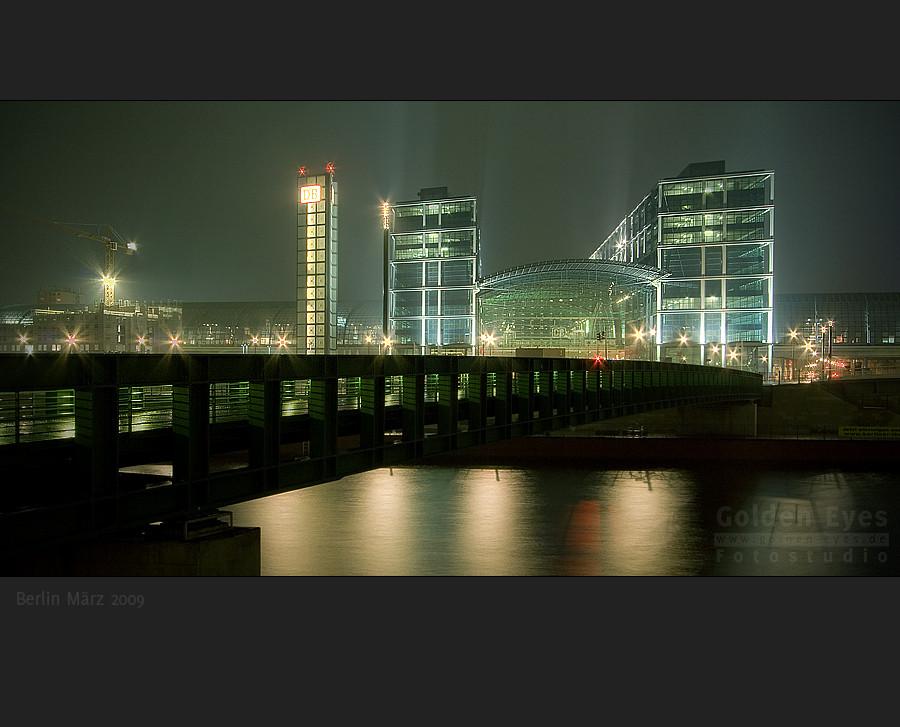 Berlin - März 2009