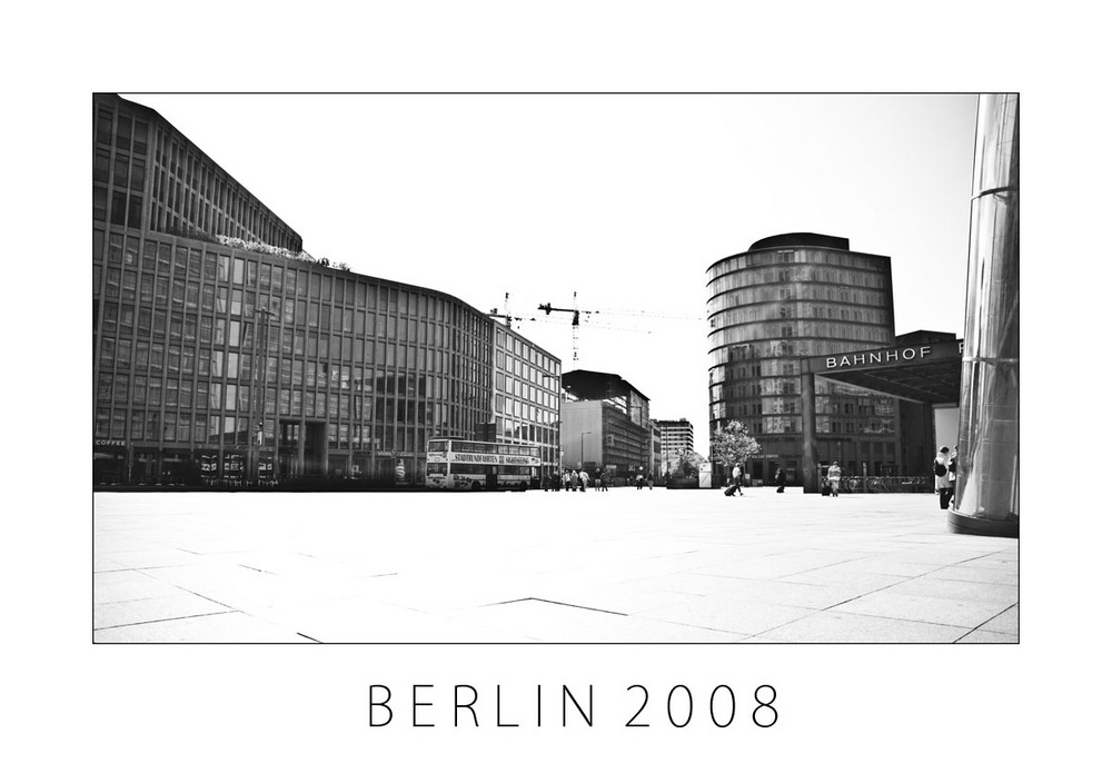 Berlin Mainstation