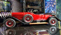 BERLIN  - Mercedes-Benz Gallery -