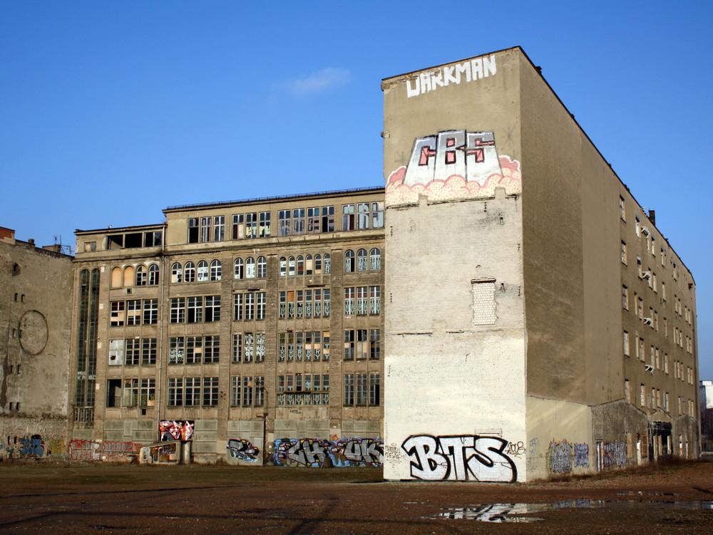 Berlin - Mitte 2oo9