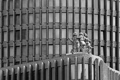 Berlin, Moderne Kaufhausarchitektur