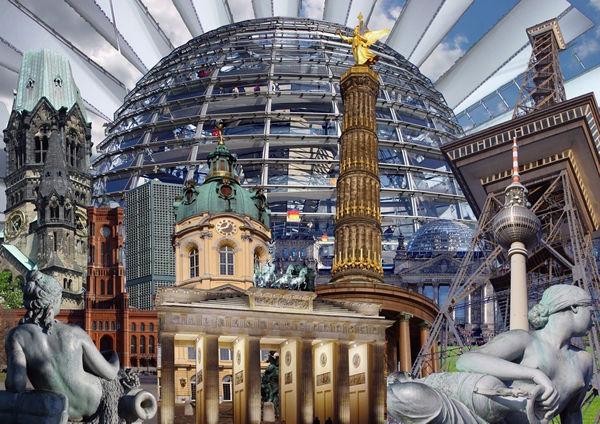 Berlin-Motive