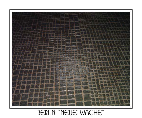 "Berlin: ""Neue Wache"""