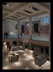 Berlin - Neues Museum