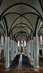 Berlin . Nicolaikirche