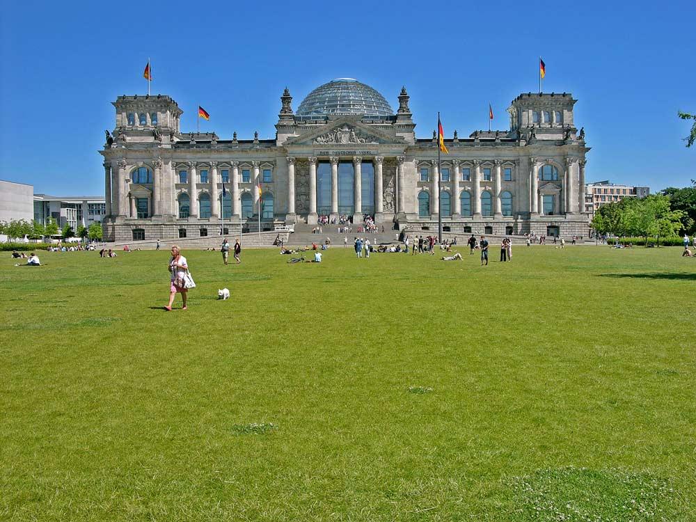 BERLIN (Nr. 1 von 24)