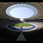 Berlin - Olympiastadion