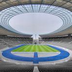 Berlin - Olympiastation