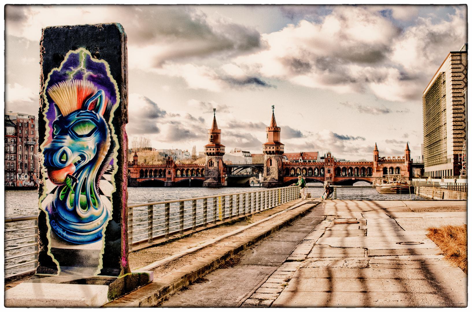 Berlin - Osthafen