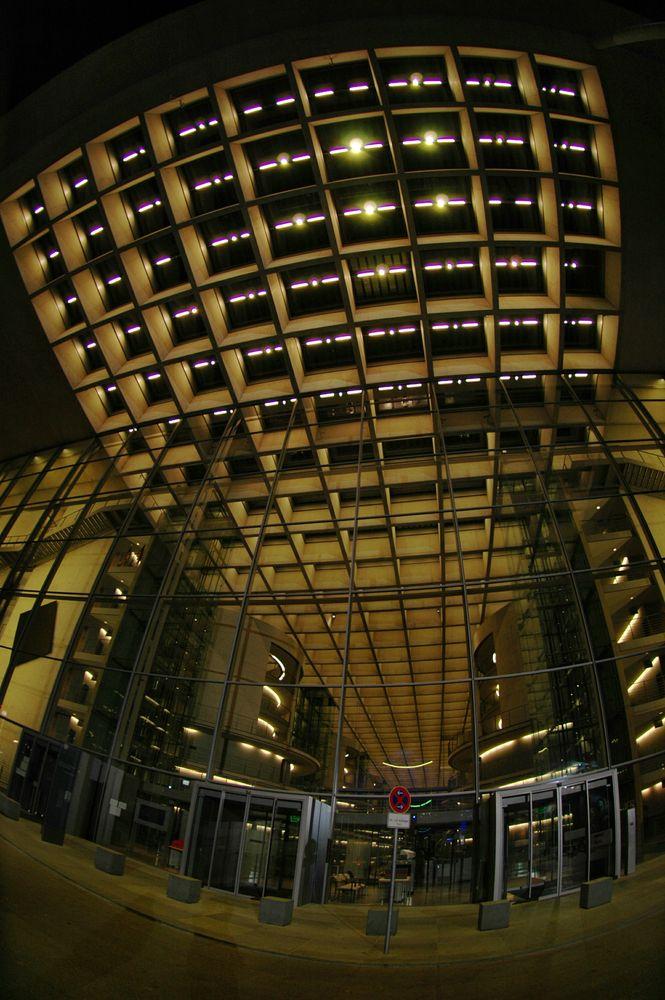 Berlin Paul-Löbe-Haus