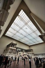 Berlin .. Pergamon-Museum