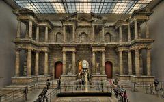 Berlin Pergamon-Museum
