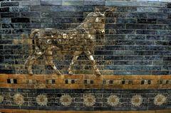 Berlin ... Pergamon-Museum