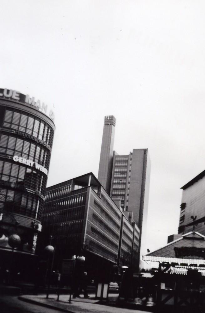 Berlin Potsdamer Platz 2