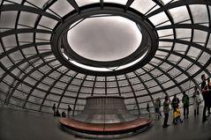 Berlin . Reichstag
