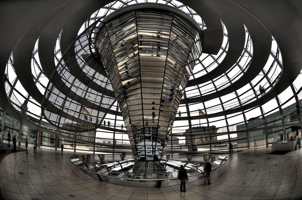 Berlin .. Reichstag