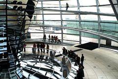 Berlin - Reichstagsgebäude (3)