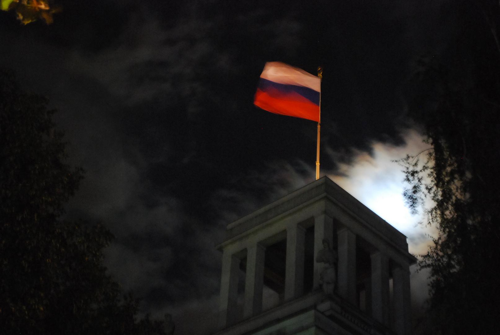 Berlin, Russische Botschaft