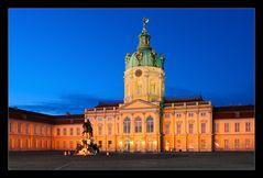 Berlin - Schloß Charlottenburg
