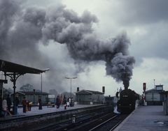 Berlin Schöneweide 1978