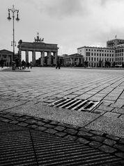 Berlin, September 2014: Pariser Platz