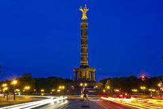 Berlin, Siegessäule