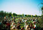 Berlin - Sonntags im Mauerpark