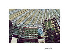 Berlin-Sony Center