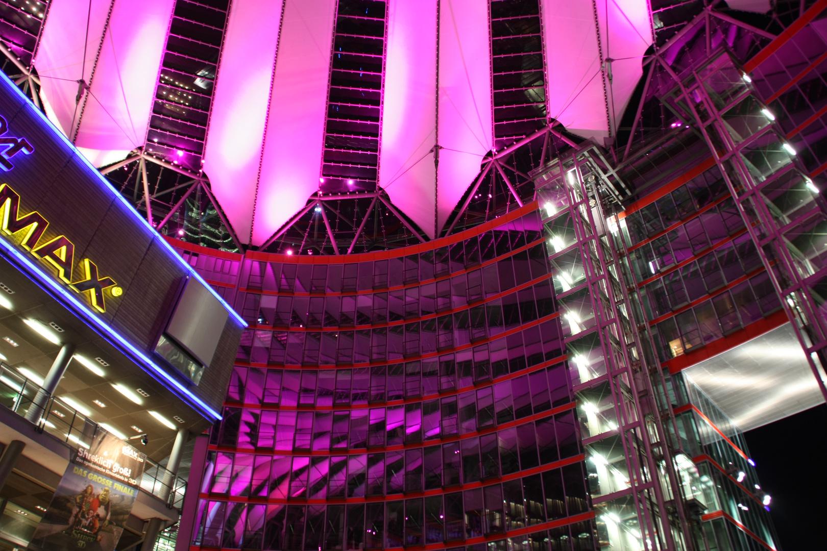 Berlin Sonycenter 3