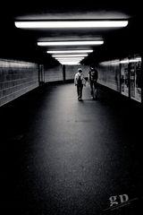 Berlin: The way into the Dark