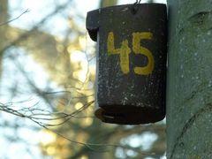 Berlin, Tiergarten, Haus Numer 45