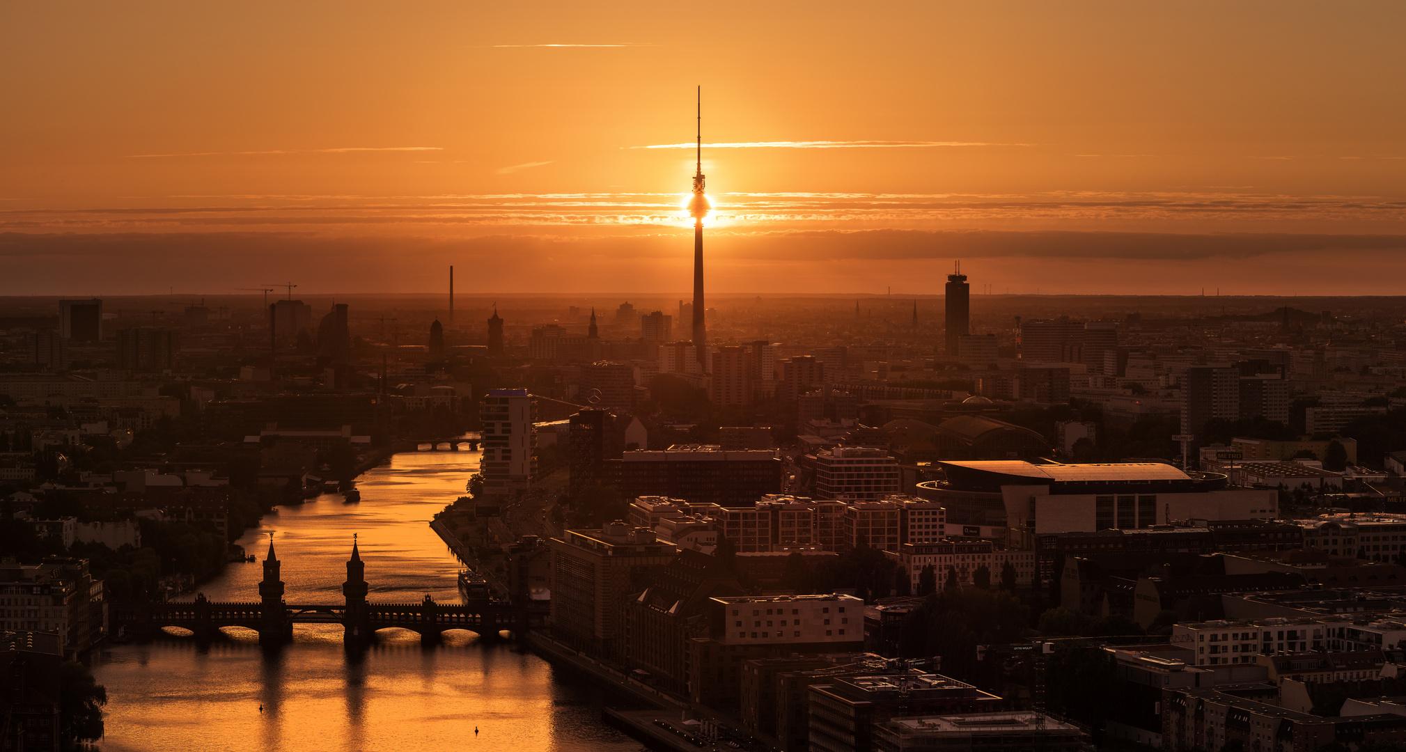 Berlin - Total Eclipse of my Heart