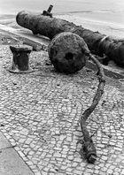 Berlin Unter den Linden 1989