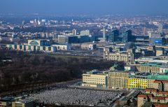 Berlin von Oben II