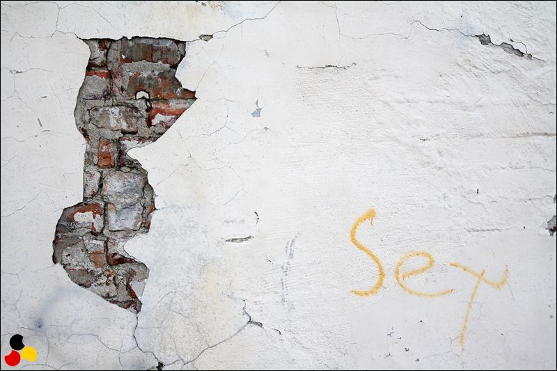 Berlin Walls #10