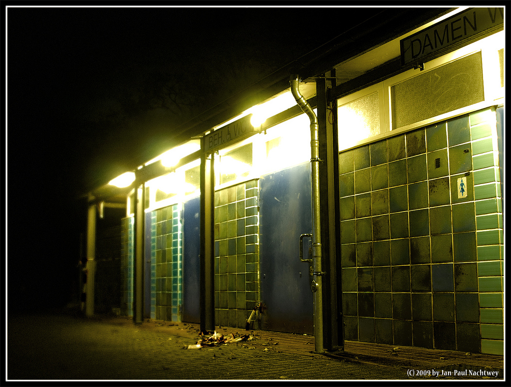 Berlin - Wannsee