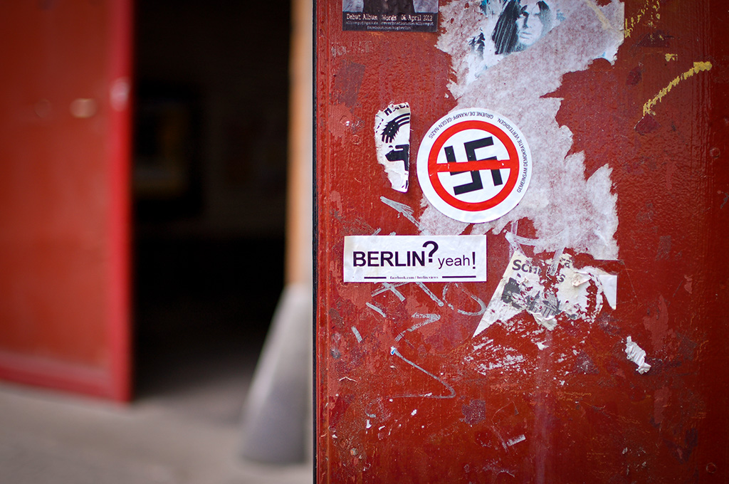 Berlin? yeah!