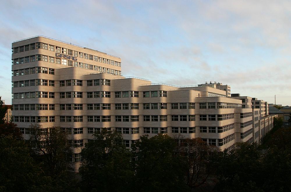 Berlin: Zimmer mit Aussicht