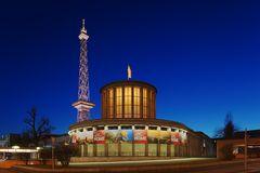 Berlin@24mm - Der Große und der Dicke ... Part 2